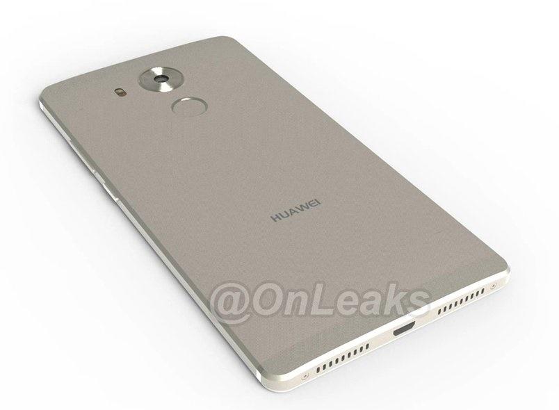 Ảnh Huawei Mate 8
