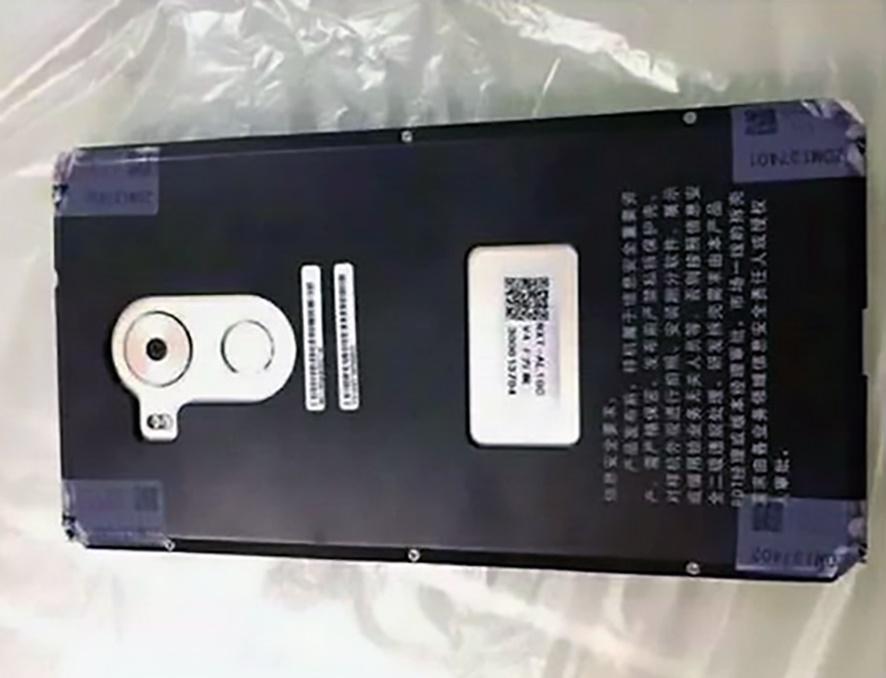 Mua Huawei Mate 8