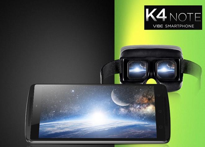 mua Lenovo K4 Note