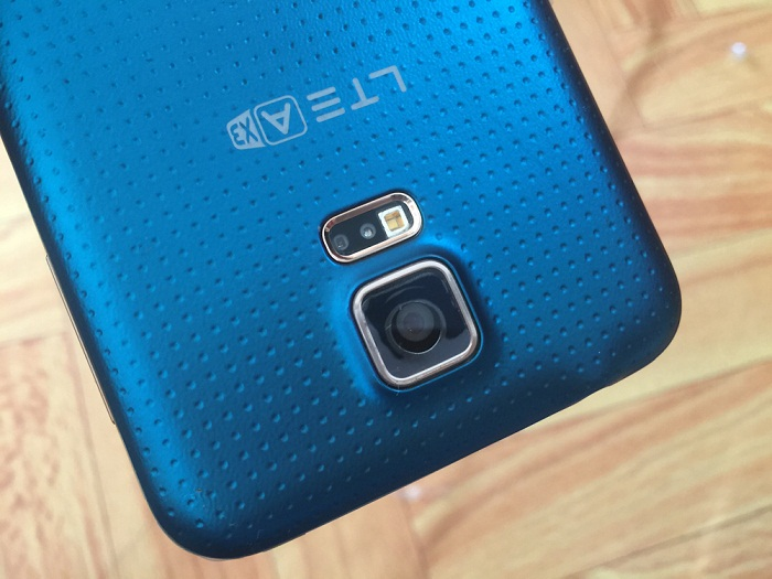 Hình ảnh Samsung Galaxy S5 5
