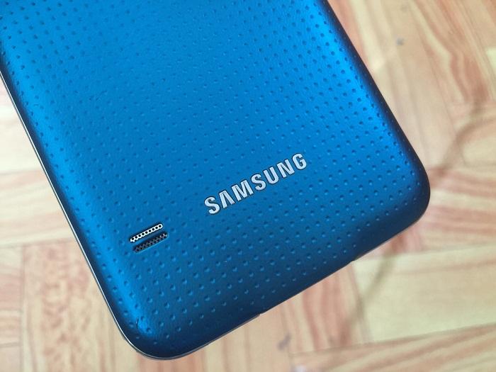 Hình ảnh Samsung Galaxy S5 2