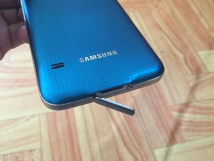 Hình ảnh Samsung Galaxy S5 6
