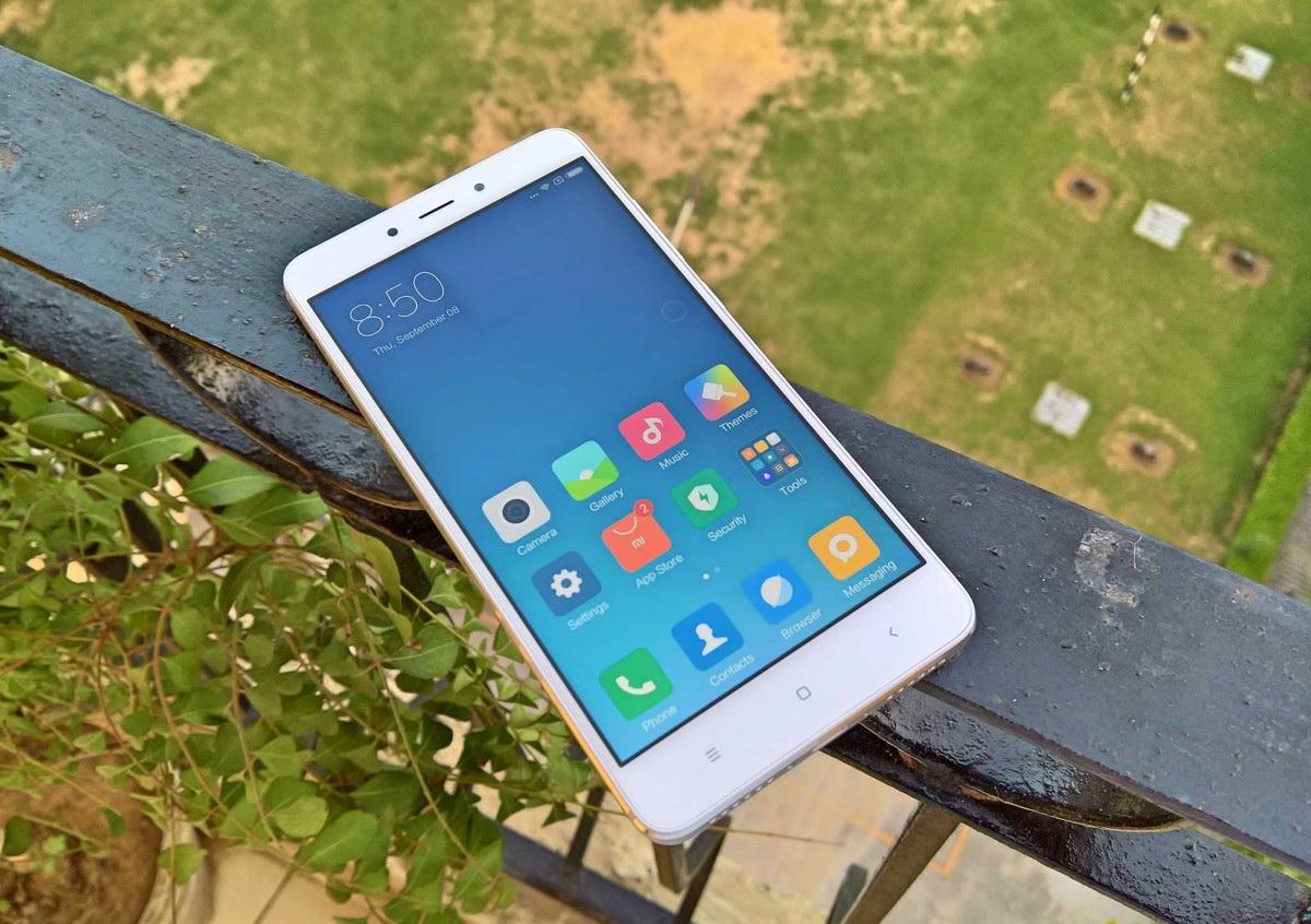 Xiaomi Redmi Note 4 giá rẻ
