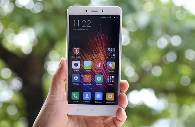 mua Xiaomi Redmi Note 4