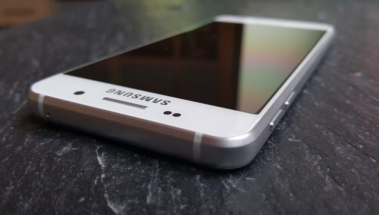 thiết kế Samsung Galaxy C5