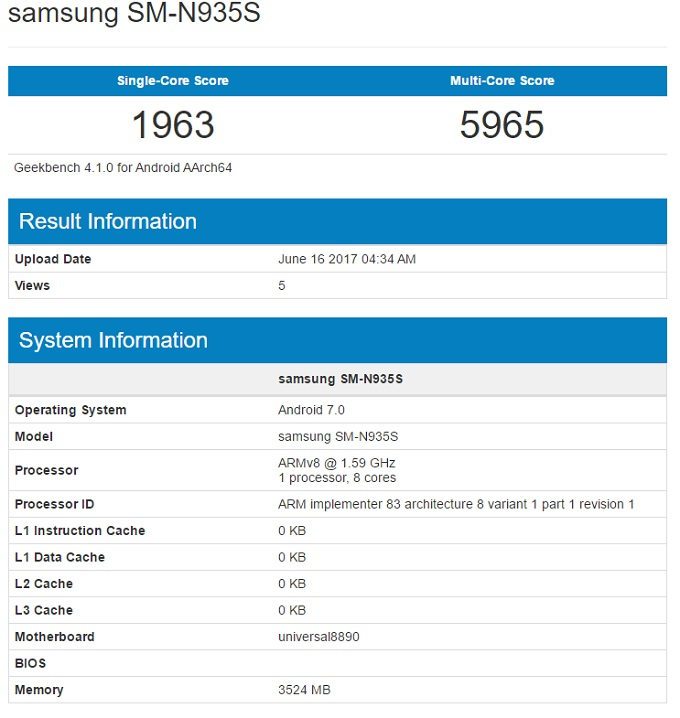 hieu-nang-galaxy-note-7-fe-geekbench-duchuymobile