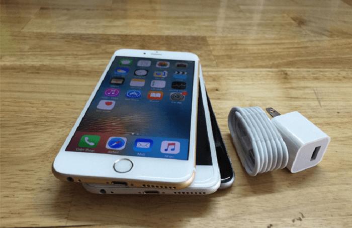 Có nên mua iPhone 6 giá dưới 6 triệu vào lúc này?