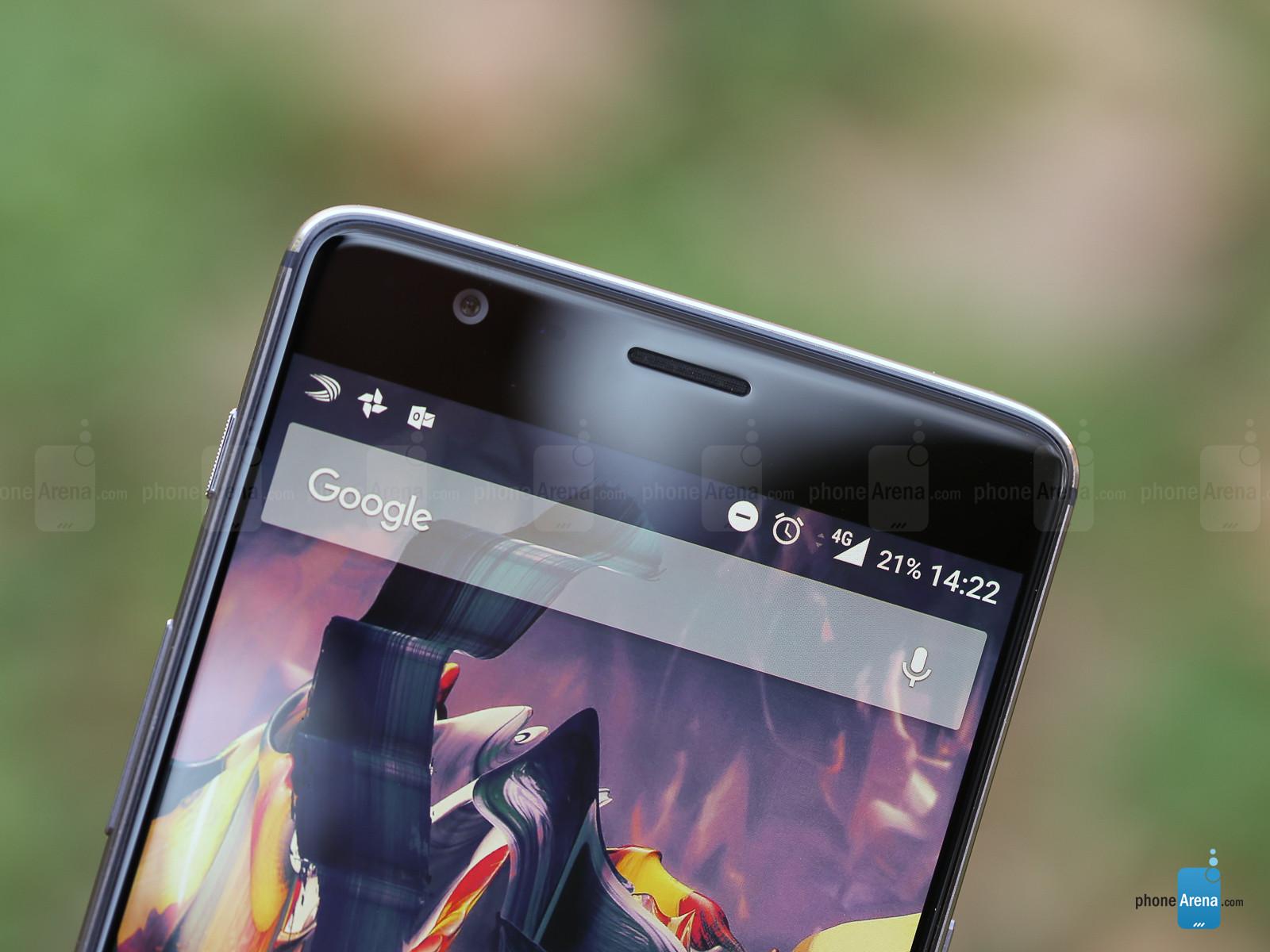 mua trả góp OnePlus 3T