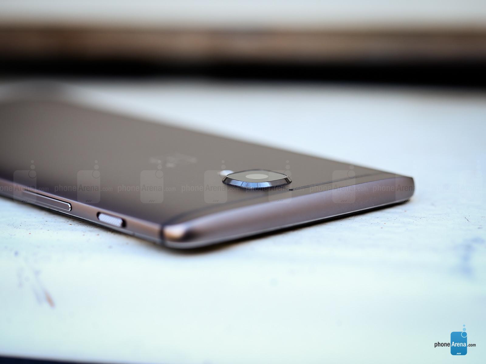 OnePlus 3T cấu hình