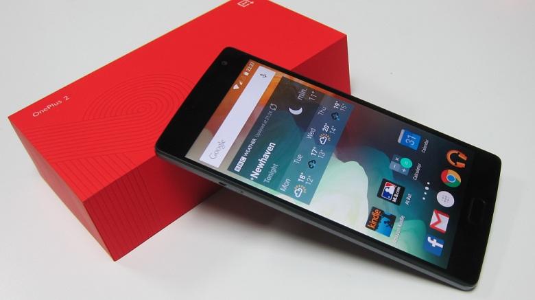 OnePlus 2vàGalaxy C5