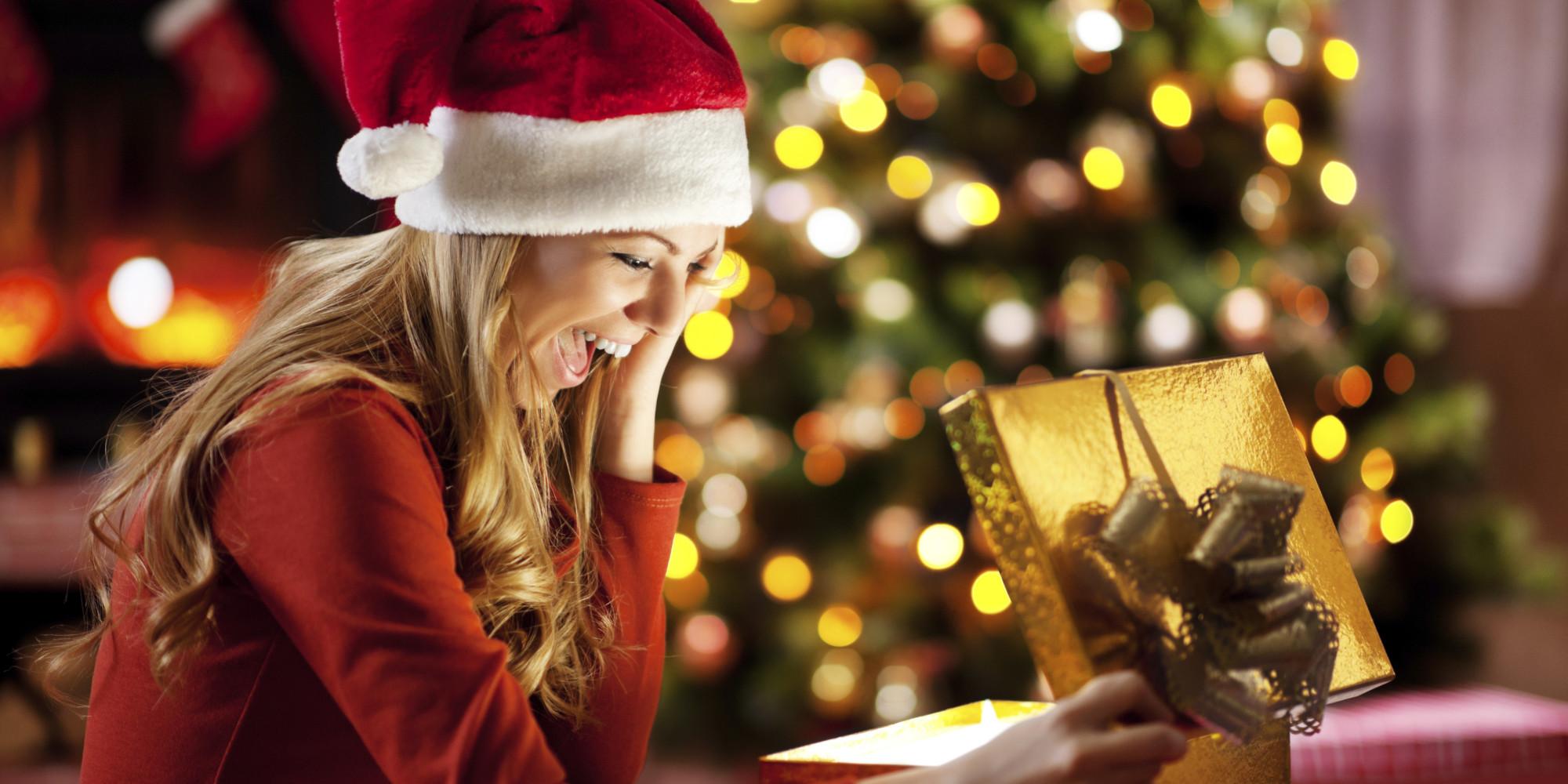 Những món quà Noel ý nghĩa nhưng ít tốn kém dành tặng người thân
