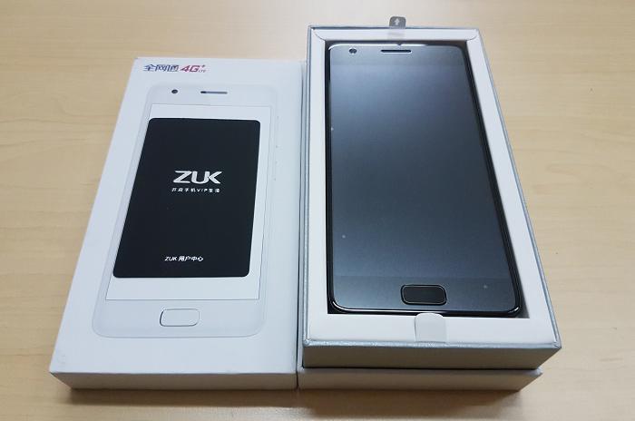 Lenono ZUK Z2 giá rẻ