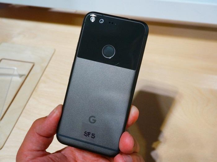 Giá Google Pixel XL