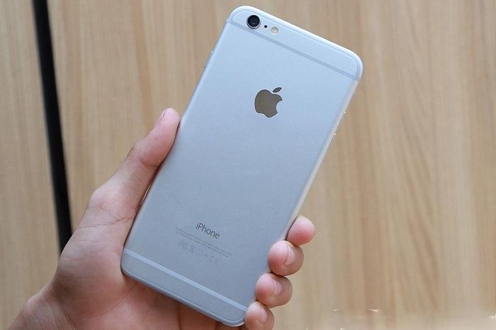 Cấu hình iPhone 6 quốc tế