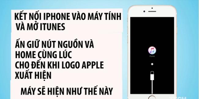 Phải làm gì khi quên mật khẩu iPhone? 12