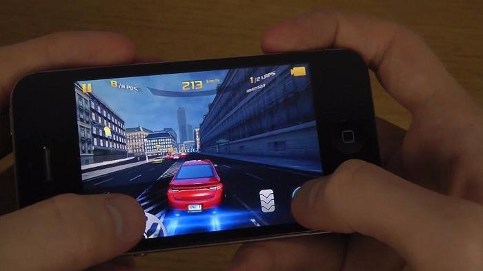 Mua iPhone 4S