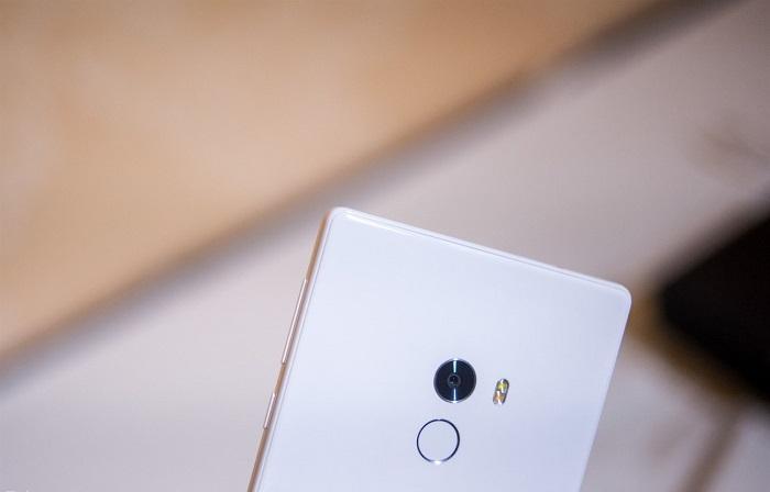Camera XiaomiMi Mix