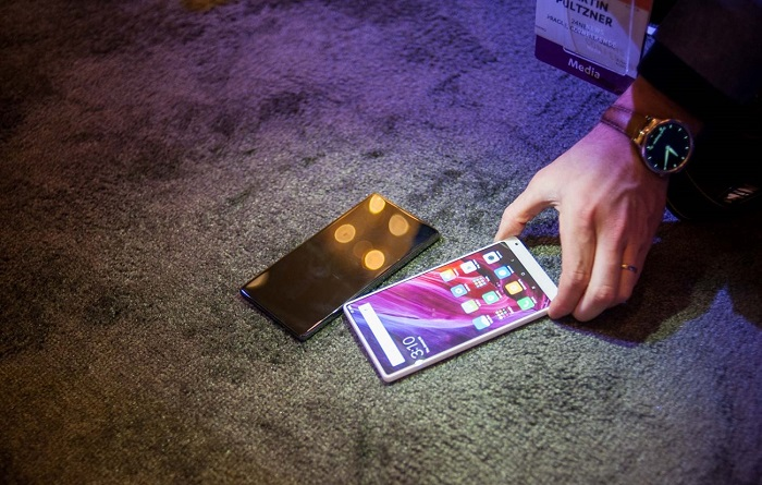 Giá XiaomiMi Mix