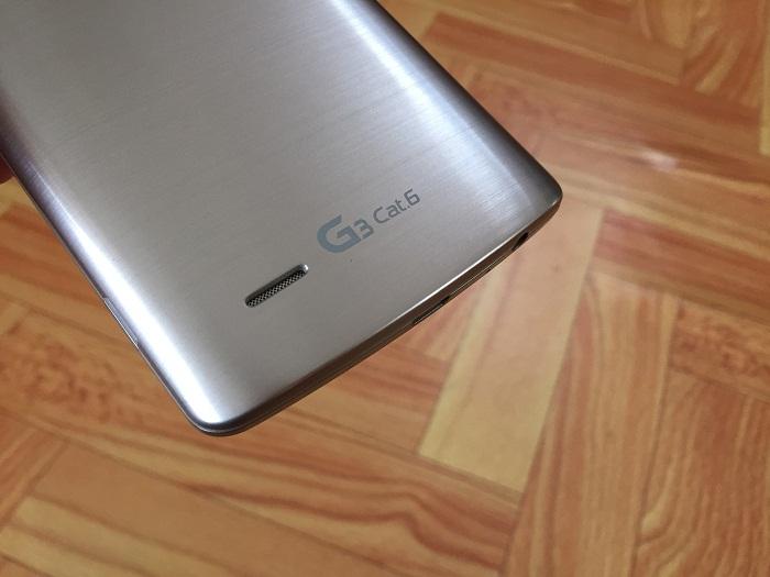 Phiên bản LG G3 Cat 6