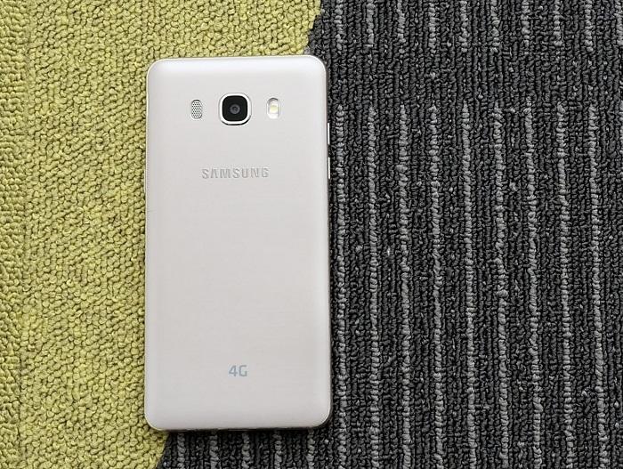 Samsung Galaxy giảm giá sâu