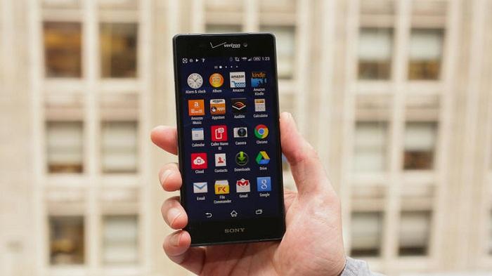 bán smartphone giá khoảng 4-5 triệu