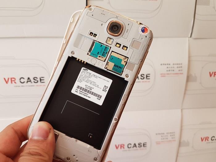 Pin Samsung Galaxy S4 Hàn Quốc