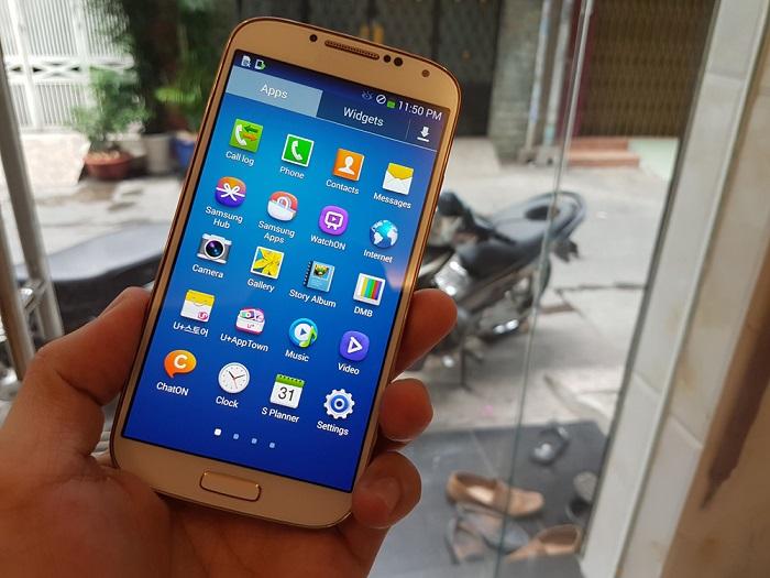 Màn hình Samsung Galaxy S4 Hàn Quốc