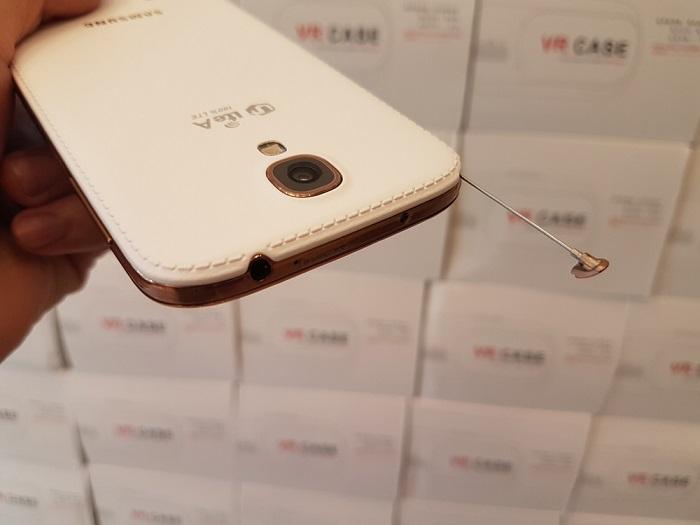 Ăng ten Samsung Galaxy S4 Hàn Quốc