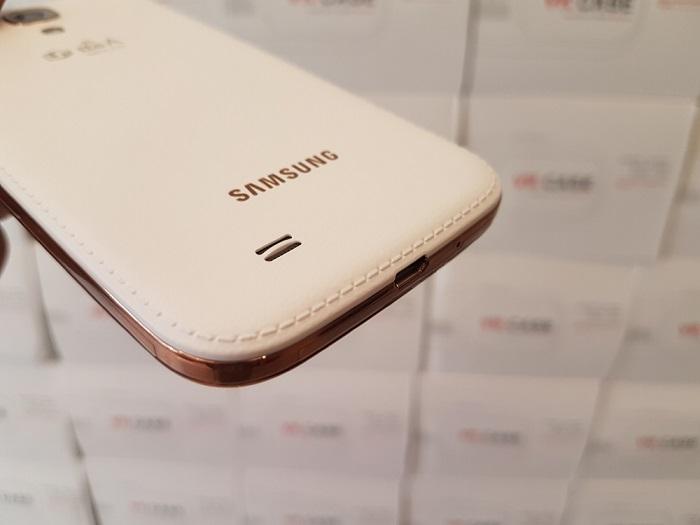 Cạnh viền Samsung Galaxy S4 Hàn Quốc
