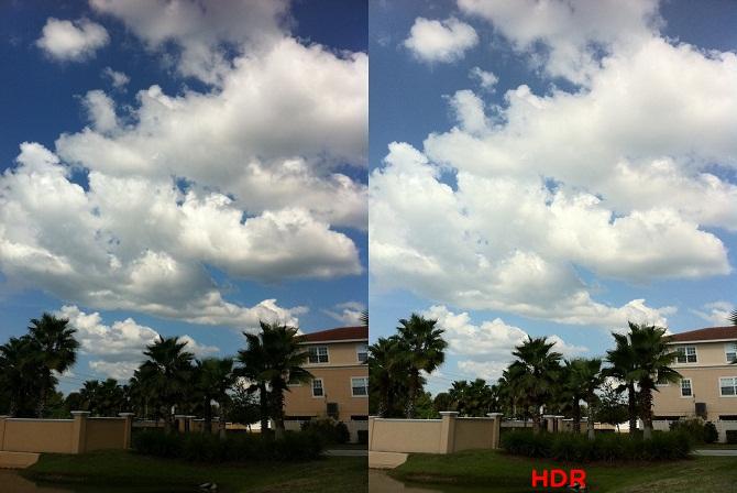 chụp ảnh đẹp hơn trên iPhone 8