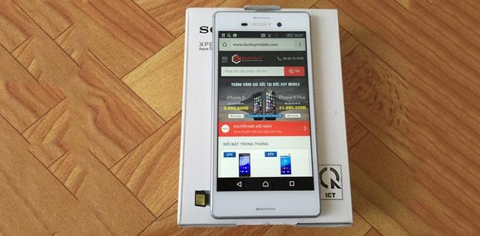 mua smartphone 2 sim 2 sóng