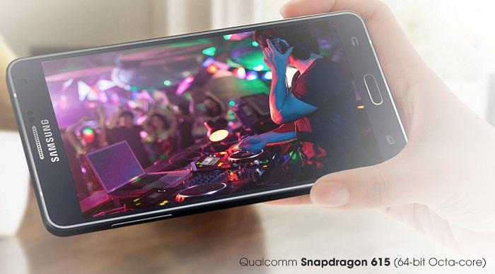 smartphone 2 sim 2 sóng ấn tượng