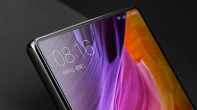 Giá Xiaomi Mi Mix 2
