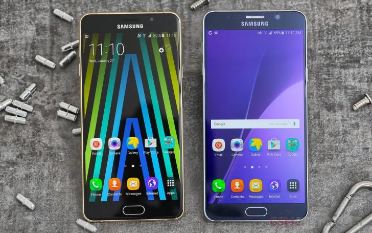 Mua Samsung Galaxy Note 4