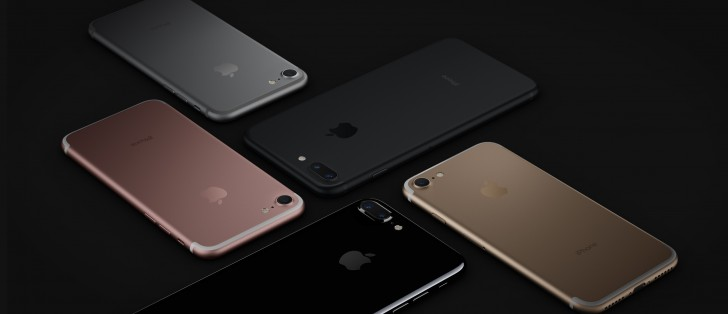 iPhone 7 và iPhone 7 Plus pin