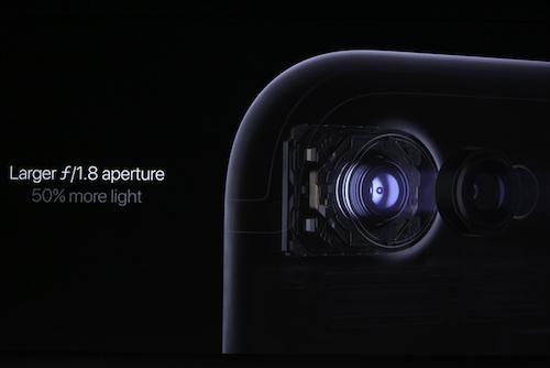 iPhone 7 ra mắt 2