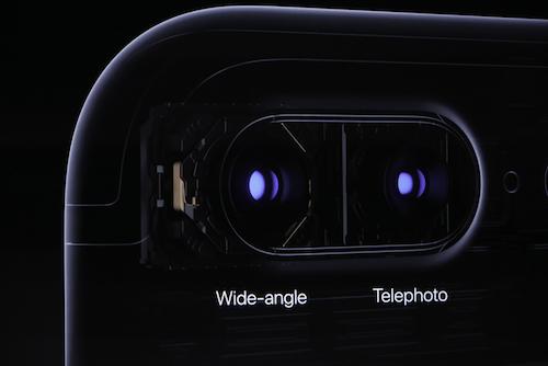 iPhone 7 ra mắt giá