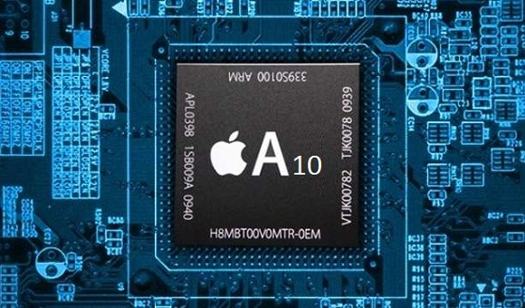iPhone 7 chip A9