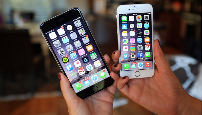 iPhone chưa active 3