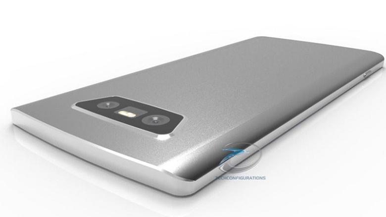 LG G6 lộ diện với RAM 6GB