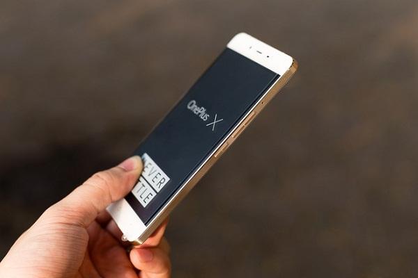Mua OnePlus X