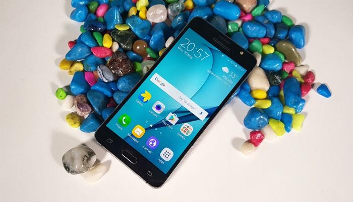 Màn hình Samsung Galaxy J5 2016