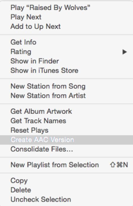 cài đặt iPhone từ iTunes