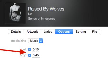 sử dụng iPhone từ iTunes