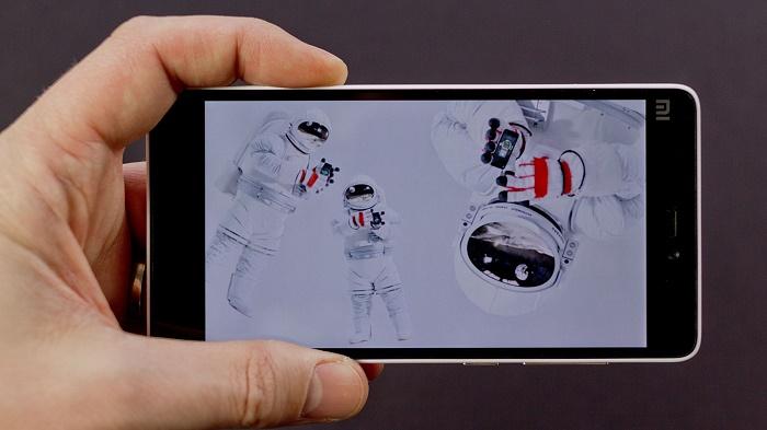Xiaomi Mi 4c 3