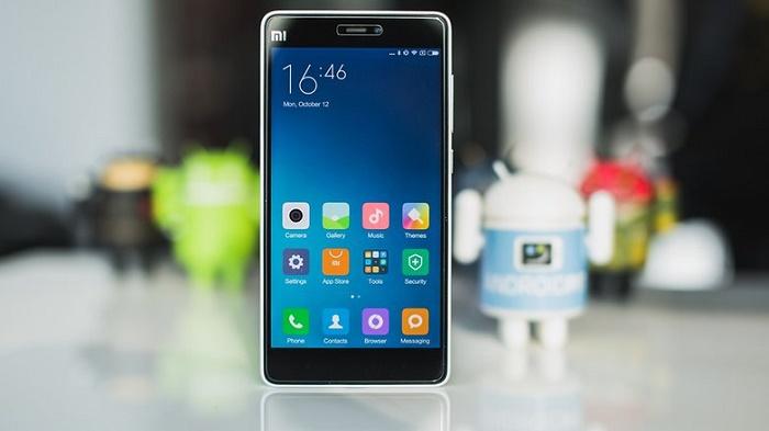 giá Xiaomi Mi 4c