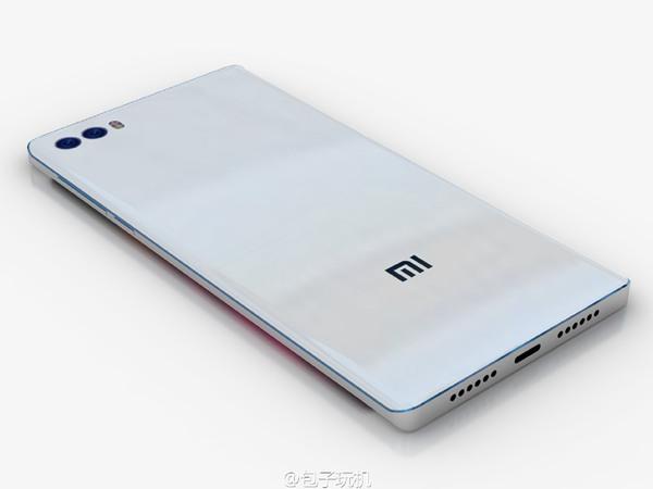 Xiaomi Mi Note 2 giá rẻ