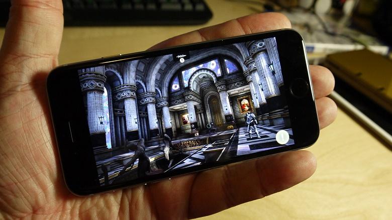 Camera iPhone 6S cũ và iPhone 6S Plus trôi bảo hành.