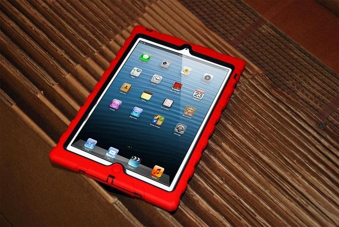 Mua ngay iPad Mini 1