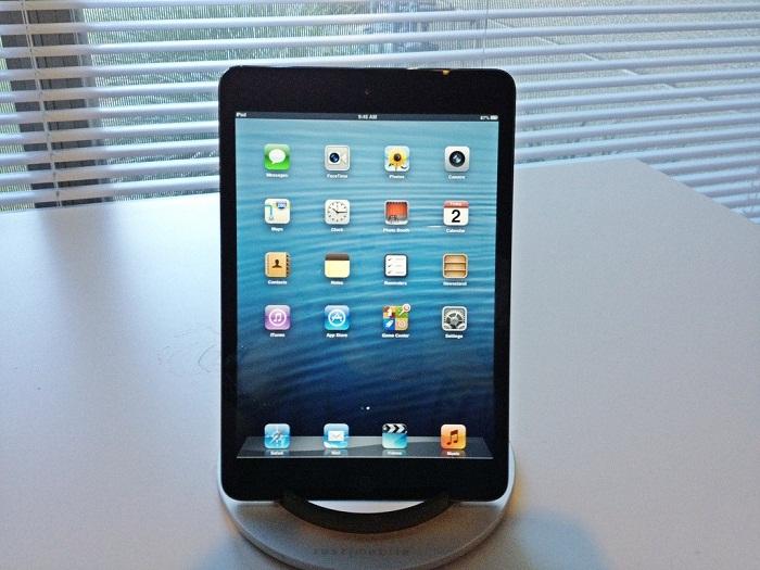 tính năng iPad Mini 1 cũ